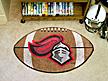 THE Mat for A True Fan! Rutgers.