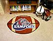 THE Mat for A True Fan! SamfordUniversity.