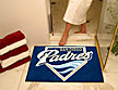 THE Mat for A True Fan! SanDiegoPadres.