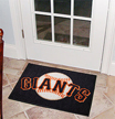 THE Mat for A True Fan! SanFranciscoGiants.