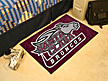 THE Mat for A True Fan! SantaClaraUniversity.