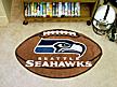 THE Mat for A True Fan! SeattleSeahawks.