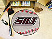 THE Mat for A True Fan! SouthernIllinoisUniversity.
