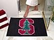 THE Mat for A True Fan! StanfordUniversity.
