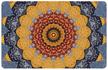 Sun Dial Mosaic Mat