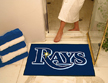 THE Mat for A True Fan! TampaBayRays.