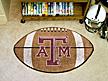 THE Mat for A True Fan! TexasAM.