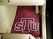 THE Mat for A True Fan! TexasSouthernUniversity.
