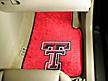 THE Mat for A True Fan! TexasTechUniversity.