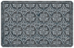Tin Tile Pewter Mat
