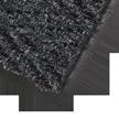 Cobblestone Wiper Indoor Floor Mat With Vinyl Backing
