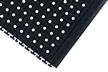Comfort Flow Interlocking Side Tile Mat With Holes
