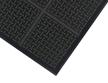 Comfort Scrape HD Workstation Mat with Grit
