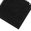 Hog Heaven Modular Fashion Anti-Fatigue Corner Tile Mat