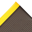 Diamond Sof-Tred With Dyna-Shield - Black/Yellow