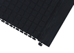 Slip-Resistant Indoor Floor Mat Linkable Side Tile