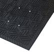 Indoor Outdoor SuperScrape Plus Holes Entrance Mat