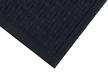 Comfort Scrape Interlocking Corner Tile Mat Without Holes