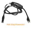 Melt Step Accessory Powercord