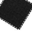 Hog Heaven Fashion Slip Resistant Middle Tile Mat
