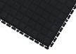 Linkable Girt Middle Tile Indoor Floor Mat