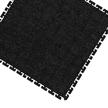 Hog Heaven Fashion Modular Middle Tile Mat