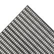 3' x 3' - Safety Grid Mat - Gray