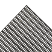 4' x 4' - Safety Grid Mat - Gray