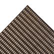 3' x 40' - Safety Grid Mat - Black (in Rolls)