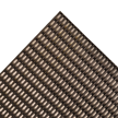 4' x 40' - Safety Grid Mat - Black (in Rolls)