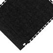 Hog Heaven Modular Fashion Anti-Fatigue Side Tile Mat
