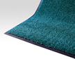 Stylist Floor Mat Designed To Release Dirt Easily