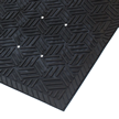 Indoor Outdoor SuperScrape Plus With Holes Mat