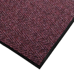 Victory Indoor Floor Polypropylene Mat, Vinyl Backing