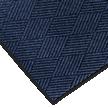 WaterHog Classic Diamond Scraper Mat With Rubber Border