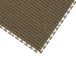 Waterhog Modular Tile Square Entrance Mat, 10 Tiles/Case