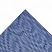 4' x 4' - Web Trax Mat - Blue