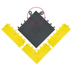 Kitchen Floor Mat Connectors