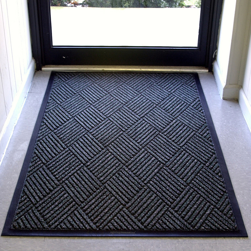 Waterhog Diamondcord Entrance Mats Commercial Floor