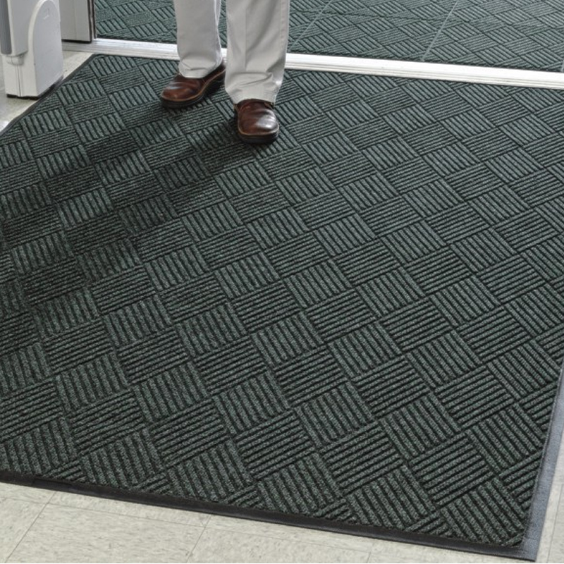Waterhog Eco Premier Mats Made Of 100 Recycled Material